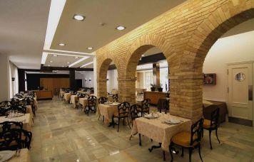 拉卡蕾瑟垃饭店